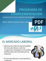 PROGRAMA DE COMPLEMENTACIÓN.ppt
