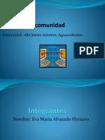 Mi-comunidad Proyecto Eva Maria Alvarado Floriano