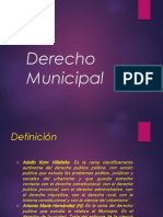 Derecho Municipal (1)