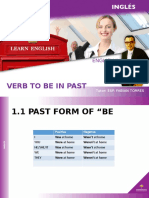 VERB TO BE IN PAST.pptx