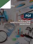 Brochure Curso Avanzado Medidas de Desigualdad en Salud