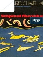 Bernard Clavel - Stapinul Fluviului(Color)