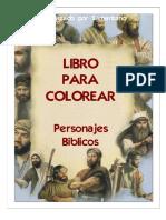 Libro Para Colorear (Español)