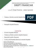 Finante in Domeniul Medicine Acute Si Starea Zmei