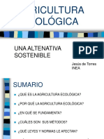 Agricultura Ecológica. Presentación Ppt%5CAGRICULTURA ECOLÓGICA