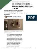 Deco _ Revisão de Contadores Pela EDP Gera Centenas de Queixas Sobre Facturas _ PÚBLICO