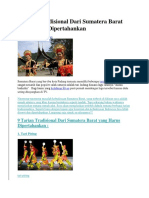 9 Tarian Tradisional Dari Sumatera Barat yang Harus Dipertahankan.docx