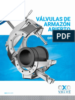 Brochure Valve OFHP10 ES