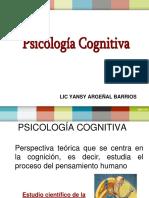 Introduccion a La Psicologia Cognitiva