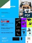 Video Colaboracion - Logitech - Argentina 2018