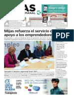 Mijas Semanal nº 780 Del 16 al 22 de marzo de 2018