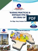EPS GRAU S.A.