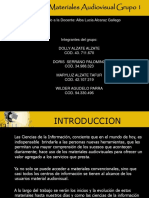 Analisis de Materiales -Audivisuales.pps