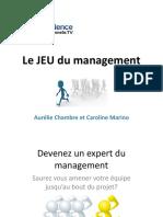 Le Jeu Du Management