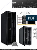 D-FEPE-ID-21_Gabinete Para Centros de Energía_Plug&Power