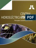 Central Hidroeléctrica Itaipu Bizuario_pronto_esp.compressed