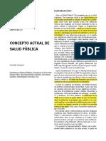 Concepto SP Navarro