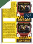 Folheto Evangelistico Paz para os Rodoviarios - colorido