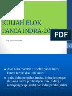 Kuliah Blok. p.indra 17pptx