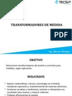 Sesión 9-Transformadores de Medida.pptx