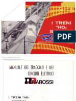 Manuale Tracciati 3a 1971