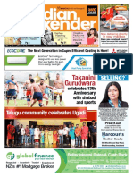 Indian Weekender 16 March 2018
