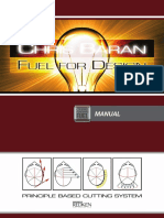 Chris Baran Fuel Para El Diseno Manual