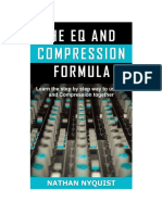 The EQ and Compression Formula