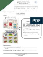 Tema 1- Los Planos