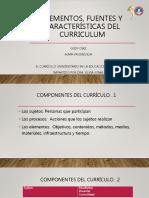 elementosfuentescaracteristicasdelcurriculum-160725202722