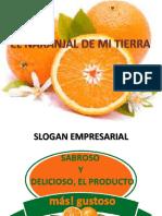 El Naranjal