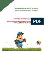 AM 219 REGISTRO DE PROFESIONALES EN SST.pdf