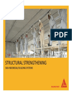 Structural Strengthening