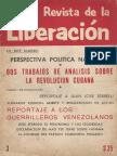 Revista de la Liberación N° 03