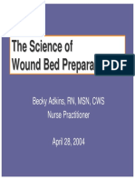 Wound Bed