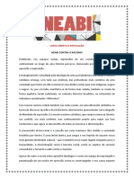 Carta Aberta à População_neabi Contra o Racismo (1)