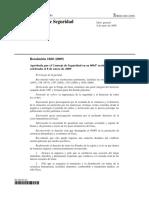 N0920435 - Cese Al Fuego