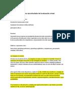 APLICANDO ESTRATEGIAS