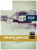 City of Reno - Snow Removal Maps