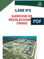 Refinacion Del Petroleo Clase 2
