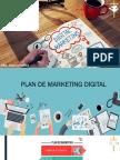 Marketing Digital y Social Media
