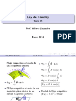 9 Ley de Faraday