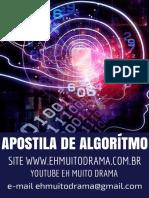 Apostila de Algoritmo