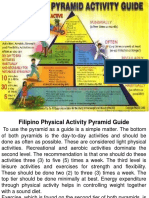 Physical Fitness Pe1