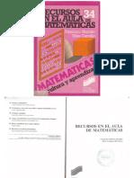 34- RECURSOS EN EL AULA DE  MATEMÁTICAS.pdf