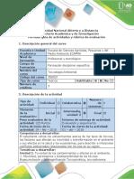 Guía de actividades y rúbrica de evaluación - Etapa 2 - Planificación.pdf