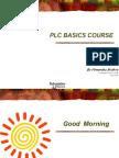 Basic PLC Training