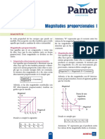 A_3°Año_S6_Magnitudes proporcionales I