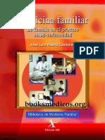 Medicina Familiar La Familia en Proceso Salud-Enfermedad