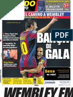 Mundo deportivo 14-09-2010